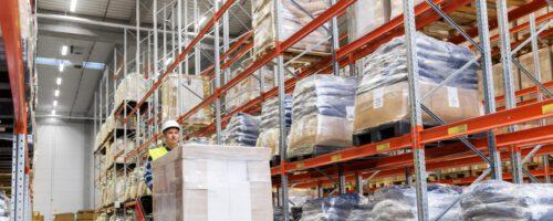 magazijn vacatures logistiek reach truck
